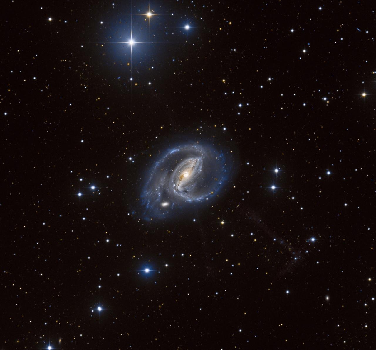 NGC1097-LRGB-Final4-Cb