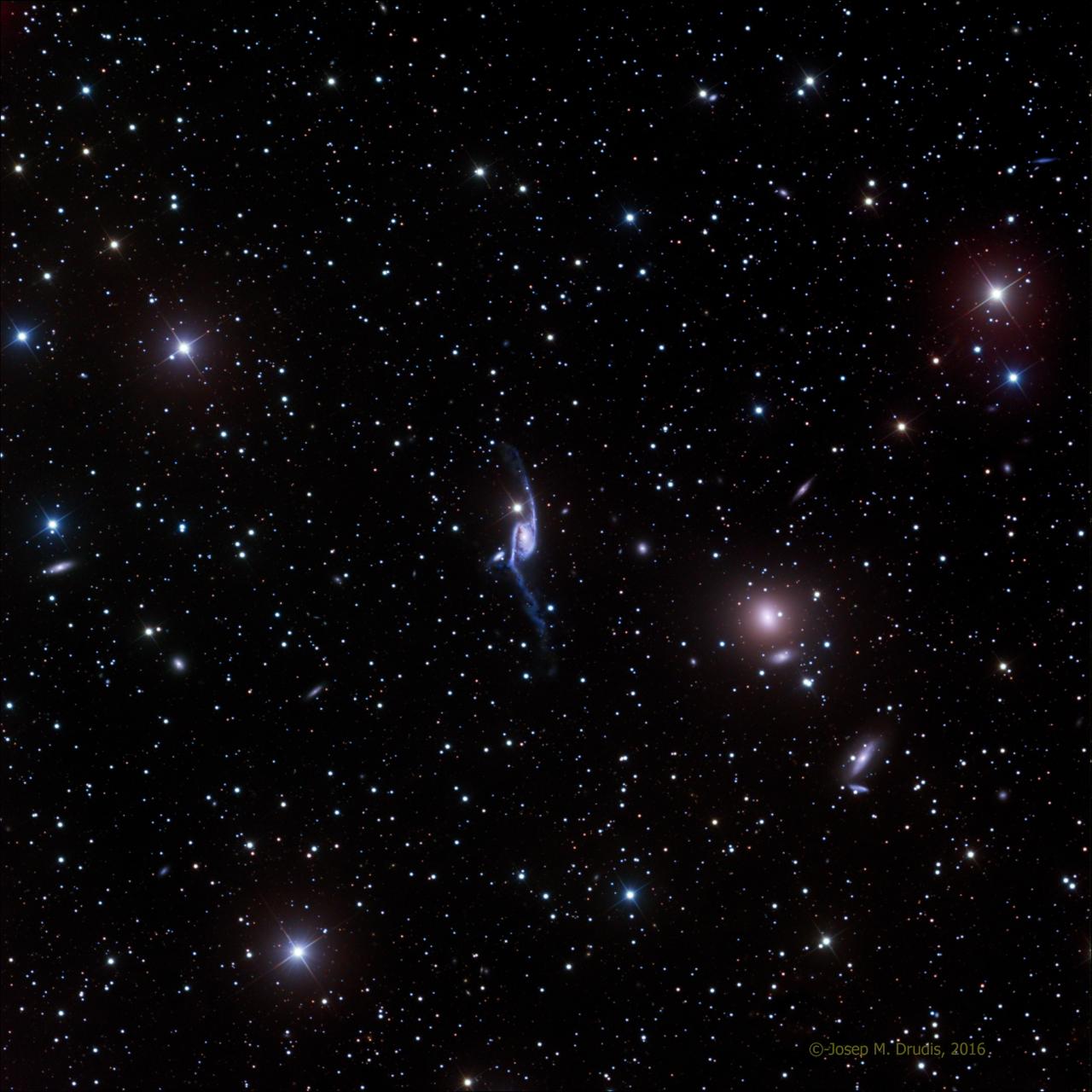 NGC 6872 | AstroDrudis.com