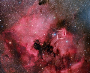 NGC7000_IC5070-LRGB-mosaic3final4aT-5def-bC-Framed